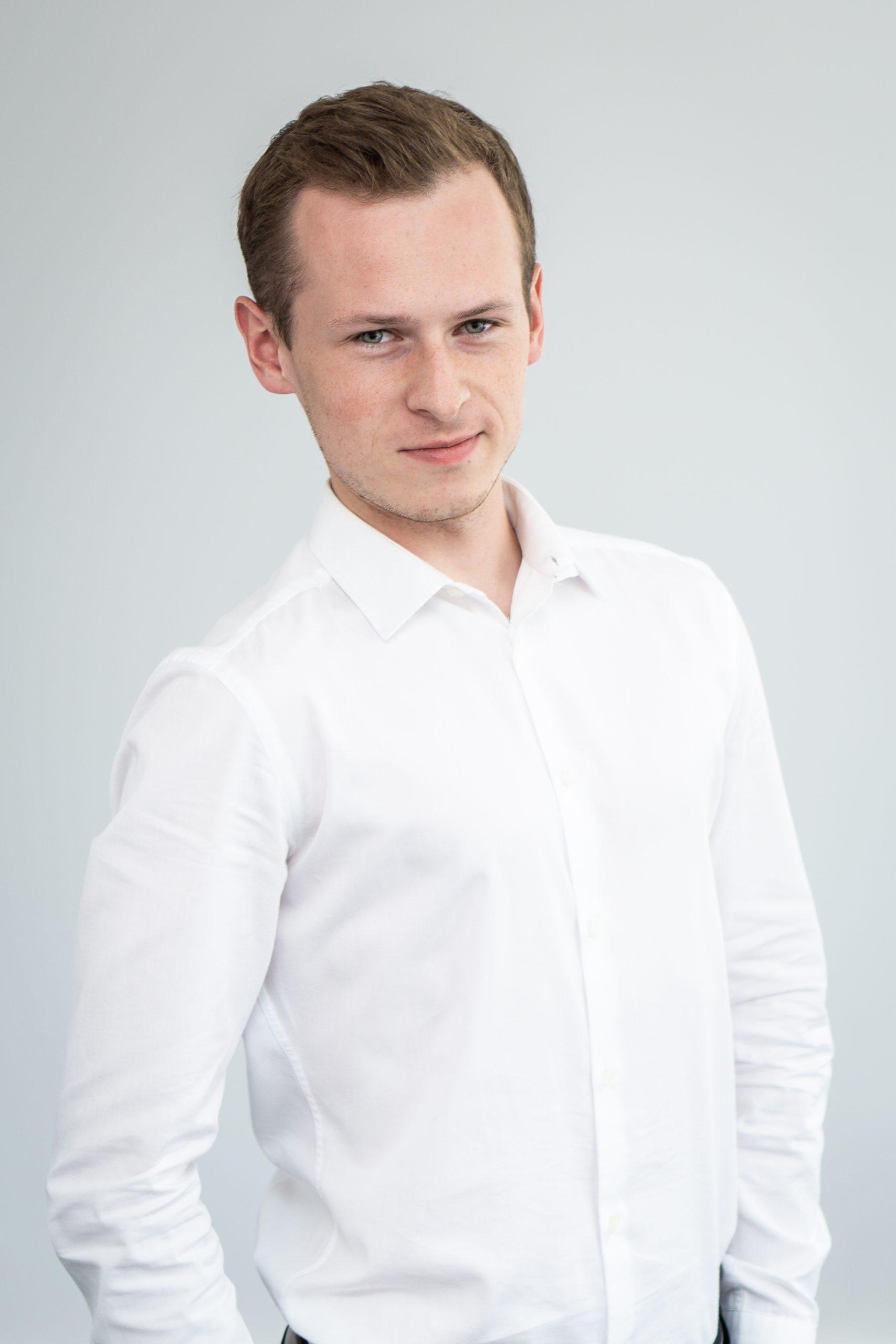 Grzegorz Kozłowski Fotografia - zdjęcie profilowe kozlowskigrzegorz.pl